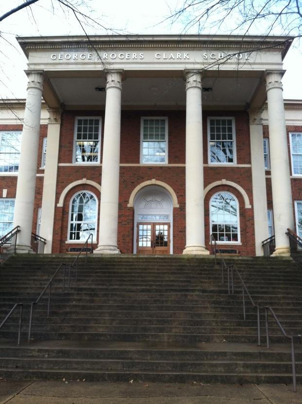 Clark Elementary